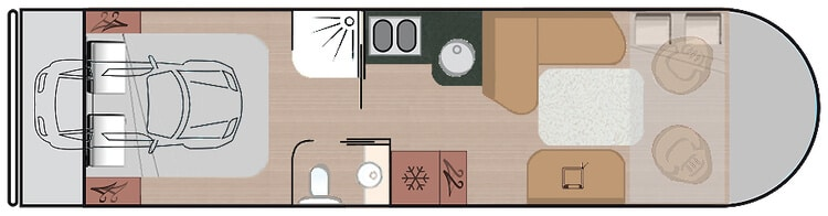 Plan interieur Notinliner